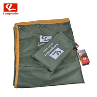 Waterproof Camping Mat Outdoor Oxford Cloth Mat Pad Canopy Picnic Mat Oxford For Picnic 220*180cm CL053