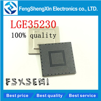 New LGE35230 BGA LCD Decoder Chip