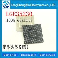 New LGE35230 BGA LCD Decoder Chip