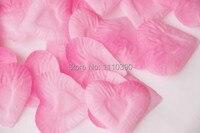 1000ชิ้นผ้าไหมกลีบกุหลาบดอกไม้ที่มีรูปหัวใจประดิษฐ์ตกแต่งดอกไม้สำหรับงานแต่งงานที่บ้านพร...