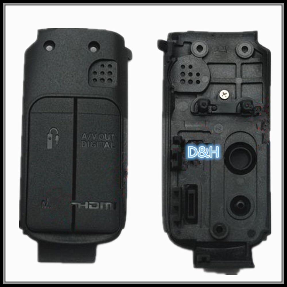 New original rubber For canon EOS 6D DSLR usb rubber 6D rubber camera repair parts потребительские товары cs pro cs 1 dslr 6d canon 5d 3 7 d t3i d800 d7100 d3300 pb039