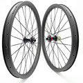 Mtb дисковые Углеродные колеса 27 5 er AM 45x30 мм ассиметричные 100x15 148x12 thru axle mtb велосипедные колеса 650b Горный велосипед колеса