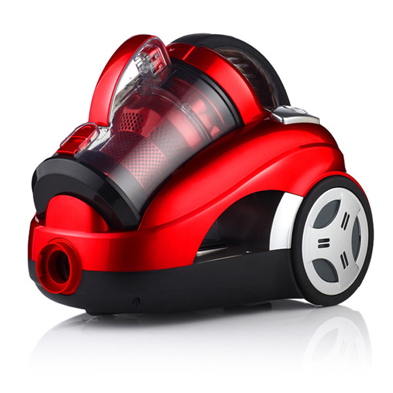 Vacuum Cleaner 2600W Electric Canister Vacuums High Suction Power Household Aspiradora De Mano Vaccum Cleaner New 2019