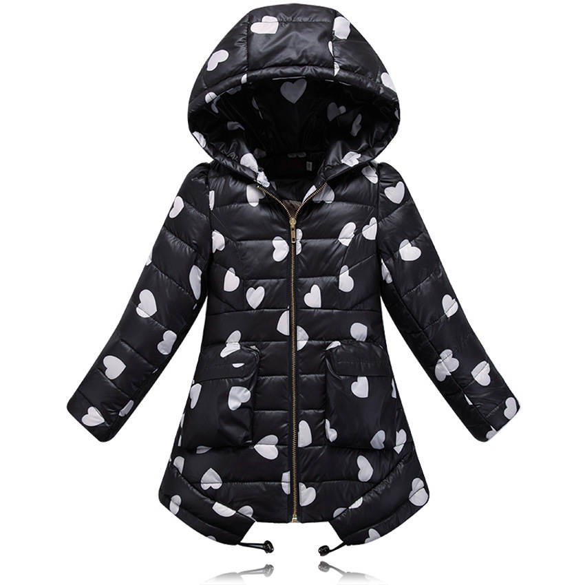 Aliexpress.com : Buy Girls Winter Coat Coats Winter Jackets For