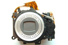Digital Camera Replacement Repair Parts For Canon Powershot A80 A95 Lens Zoom Unit NO CCD