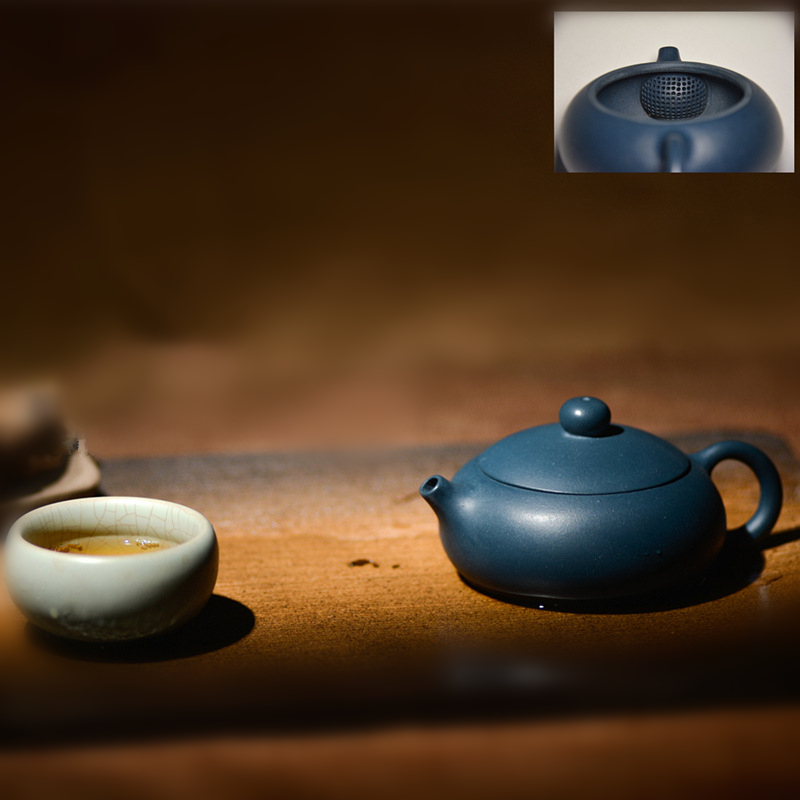 Véritable théière yixing zisha marqué à la main pot 168 trous république pots 160 ml chinois kungfu thé ensemble yixing pot de thé en chine