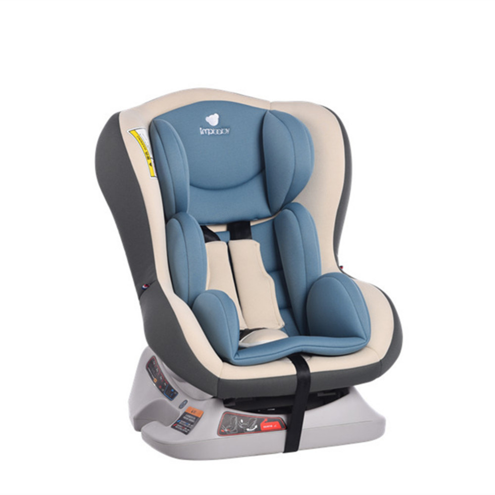 Babysing Baby Car Seat Luxury Convertible Bidirectional Mounting