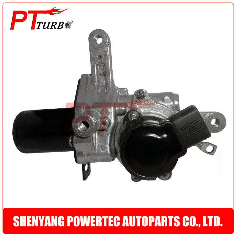 CT16V VB31 NEW Turbo charger Wastegate Actuator 17201-0L070 for Toyota Hilux / Vigo / Oraz / DYNA 2.5 D-4D 88 Kw 120 HP 2KDFTV - auto parts power steering pump 44310 0k040 for toyota hilux 2 5 d 4wd d 4d d 4d 4wd 2005 2013 guaranteed 100%