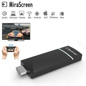 New MiraScreen A3 Wireless WiF