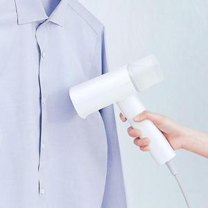 Image 5 - Xiaomi mijia zanjia zj GT 301W ferro a vapor mini gerador de viagem doméstico elétrico vestuário cleaner pendurado engomar portátil
