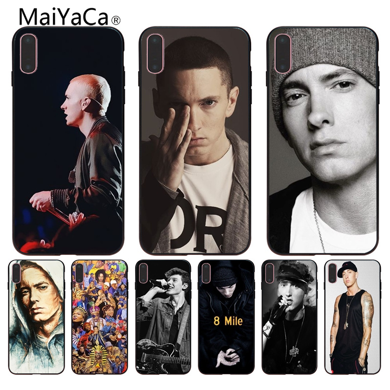 MaiYaCa Hit pop singer Shawn Mendes Magcon Coque Shell Phone Case For iPhone 8 7 6 6S Plus 5 5S SE 5C Coque Shell