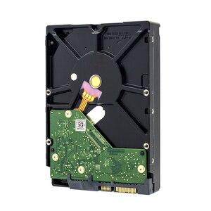 Image 4 - WD Viola 4TB HDD di Sorveglianza Hard Disk Drive   5400 RPM Classe SATA 6 Gb/s 64MB di Cache 3.5 inch WD40EJRX macchina fotografica del ip
