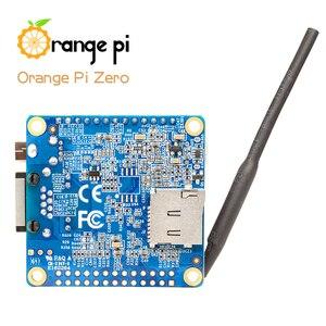 Image 3 - 오렌지 파이 제로 512MB + 확장 보드, 안드로이드, 우분투, 데비안 미니 컴퓨터 지원