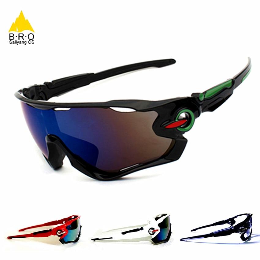 60d04e3db575 UV400 Men Cycling Sunglasses Women Sun Glasses MTB Sport Eyewear Sports  Goggles HOT Brand Glasses for