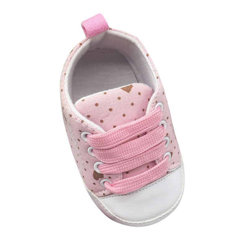 2017-Kids-Infant-Baby-Boys-Girls-Soft-Soled-Cotton-Crib-Shoes-Laces-Prewalkers-New-Arrival-5