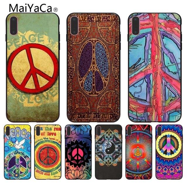 hippie iphone 7 plus case