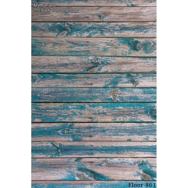 Photography backdrops Wood grain adhesion wood brick wall backgrounds for photo studio Floor-861