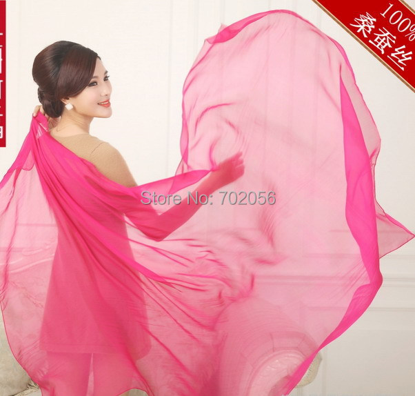 Gorgeous new arrival solid 100% silk   scarf     wrap   shawl wholesale Retails womens 15 colors MIXED 12pcs/lot 180*110cm #3777