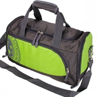 YUETOR 25L Nylon Outdoor Male Yoga Duffel Bag Professional Men And Women Ftness Shoulder Gym Bag
