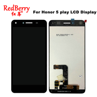 Redberry New For Huawei Honor 5 Play Y5 2 Y5II Touch Digitizer LCD Display Assembly