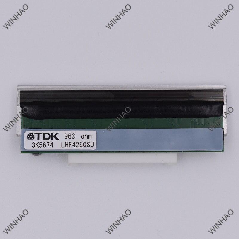 digi electronic scale spare parts TDK SM80/SM90/SM110 thermal printheads print head for SM-80 SM-90 SM-110 seebz 5pcs lot scale supplies english version keyboard film for digi sm300 sm 300 retail electronic scale