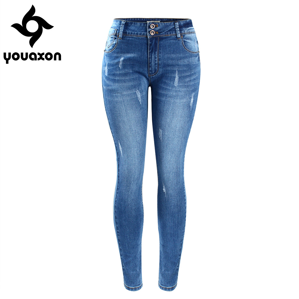 Online Get Cheap Denim Jeans Women -Aliexpress.com | Alibaba Group