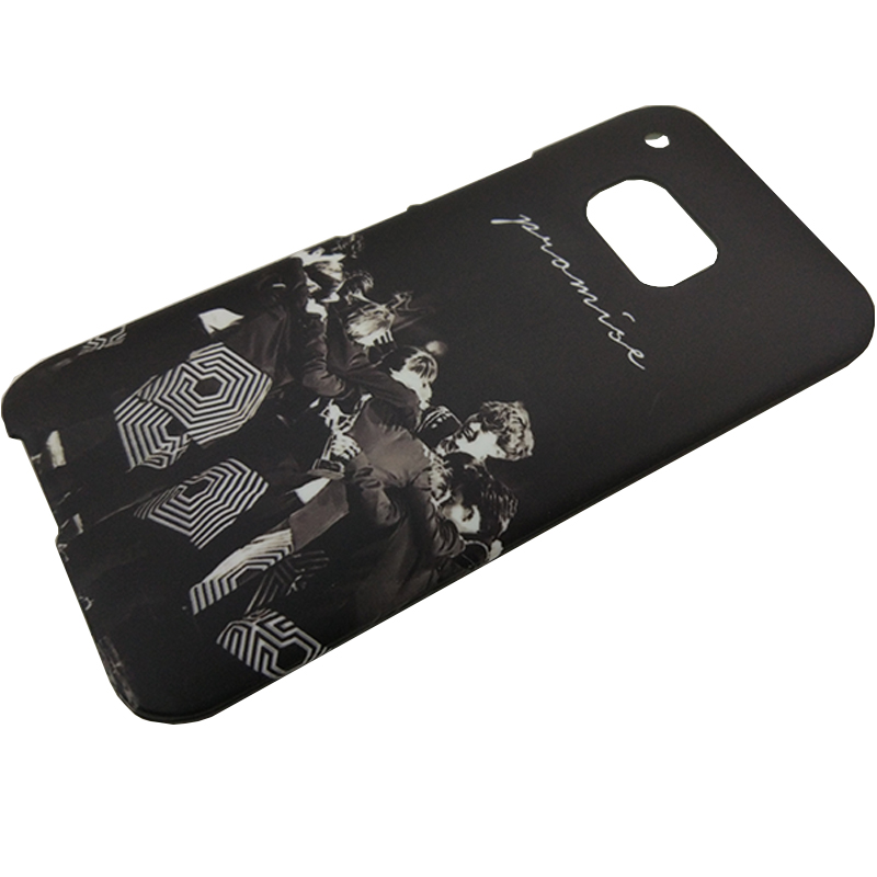 հեռախոսի կափարիչը հարմարեցված HTC- ի - Բջջային հեռախոսի պարագաներ և պահեստամասեր - Լուսանկար 5