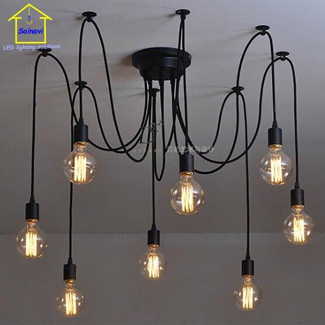 Hot Sale Edison Bulb Industrial Lighting E27 Lamp Holder