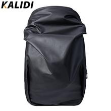 KALIDI Brand Men Backpacks Waterproof Backpack Rain Cover Multifunction School T