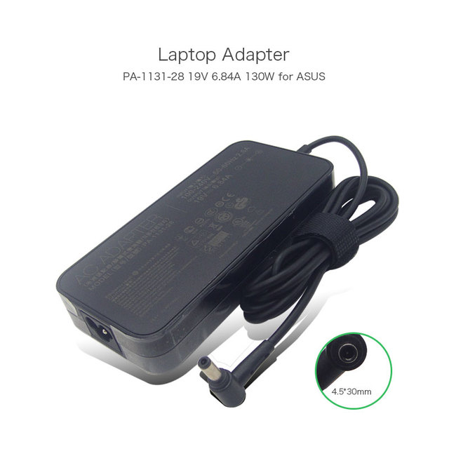Asus G74Sx Notebook Ai Charger Driver Download (2019)