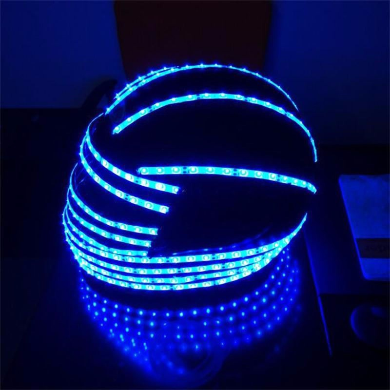 LED costumes 4
