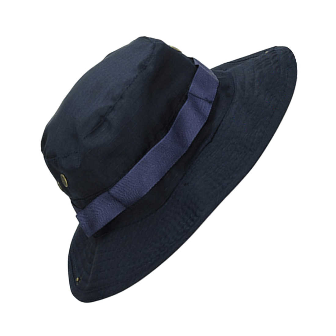 eea43bc0f1a UPF 50+ Bucket Hat Men Women Boonie Hat Summer UV Protection Hiking  Tactical Outdoor Sun