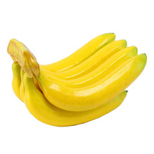 Simulation Fruit Foam Model Banana Ornaments Home Decoration Window Display Fake