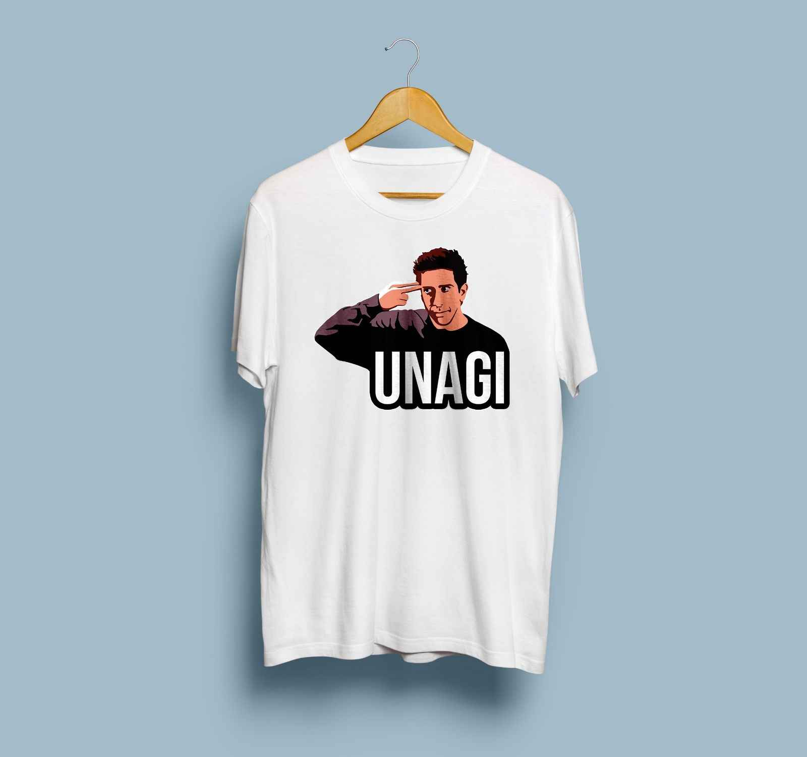 340a12f3 Detail Feedback Questions about Unagi Friends TV Show Graphic Tee Ross Shirt  Unisex Sizes Cute T shirt TV Series on Aliexpress.com | alibaba group