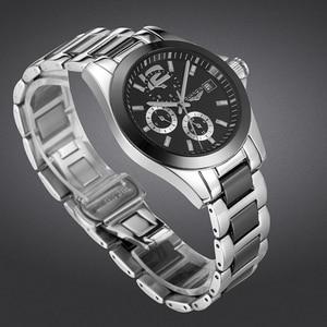 Image 5 - GUANQIN ผู้หญิงนาฬิกา Hardlex นาฬิกาแบรนด์หรูนาฬิกาเซรามิคผู้หญิงนาฬิกากันน้ำชุดนาฬิกาผู้หญิง 2019