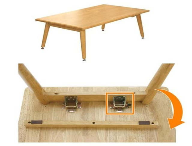 4pcs Lot Premintehdw Locking Folding Bracket Table Leg Hinge Hinges With S Furniture Rv Brackets