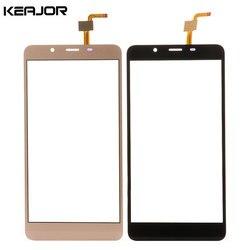Leagoo M8 Touch Screen Leagoo M8 Pro Touch Screen 100% Original Touch Display Digitizer Replacement For Leagoo M8 Pro Smartphone