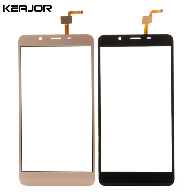 For Leagoo M8 Touch Screen Leagoo M8 Pro Touch Screen 100% Original Touch Display Digitizer Replacement For Leagoo M8 Pro