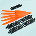 10pc/lot RC parts  7035 6.3g  Direct Drive Propeller