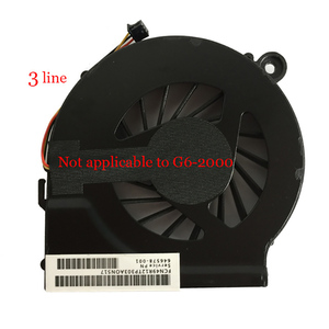 New laptop Fan for HP Pavilion