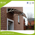 YP 100120 100x120cm 39x47in retractable awning entrance door canopy metal brackets