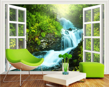 beibehang wall paper Individuality fashion decoration painting aesthetic papel de parede 3d wallpaper water scenery background beibehang advanced fashion aesthetic pvc papel de parede 3d wallpaper aesthetic beautiful water waves mural background 3d floor