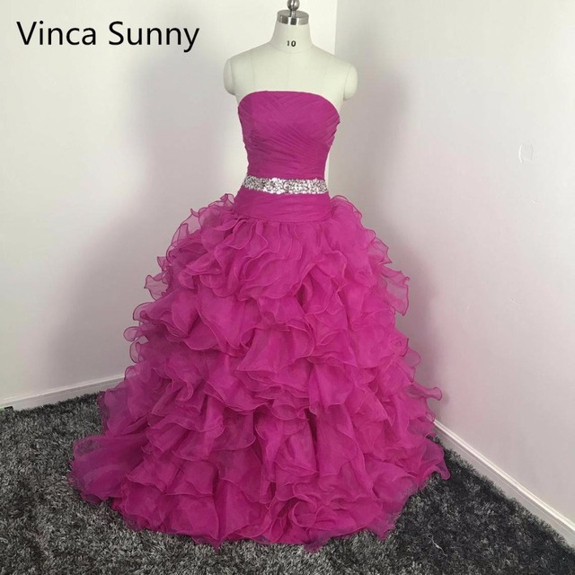 vinca sunny 2018 princess Custom made and wholesale Simple ...