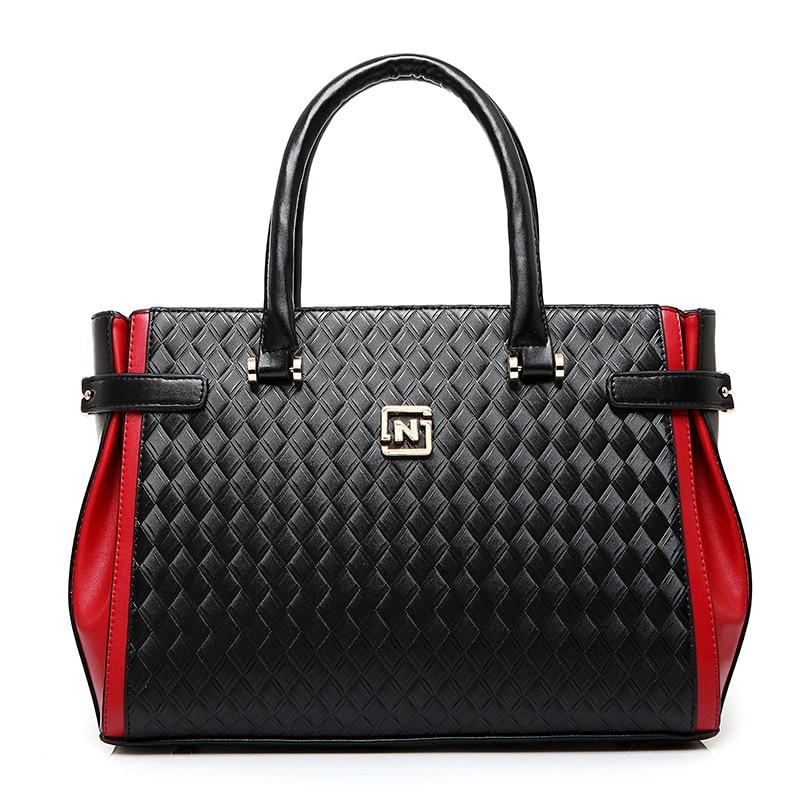 2017 new europe fashion bag simple bags handbags