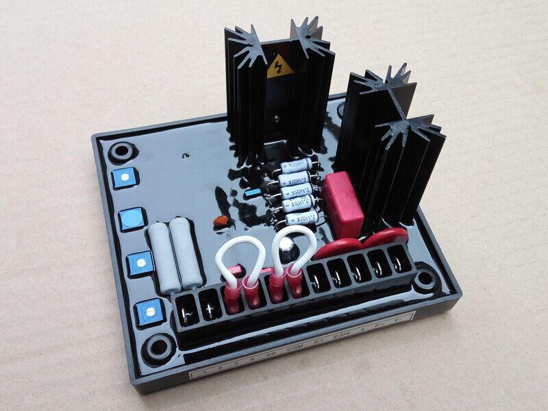 Basler generator Automatic Voltage Regulator AVR AVC63-7 basler aca3800 10gm