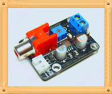 Free Shipping!!!  386AMP 0.5W audio amplifier / sound amplification module