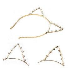 Аксессуары для женщин Women Cat Ears