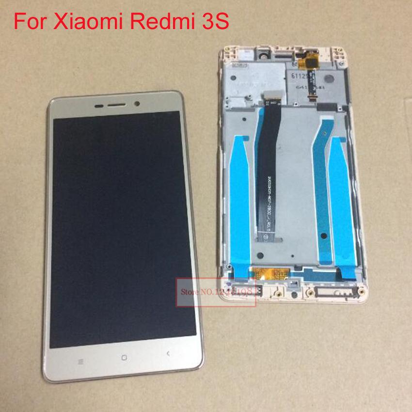 For Xiaomi Redmi 3S