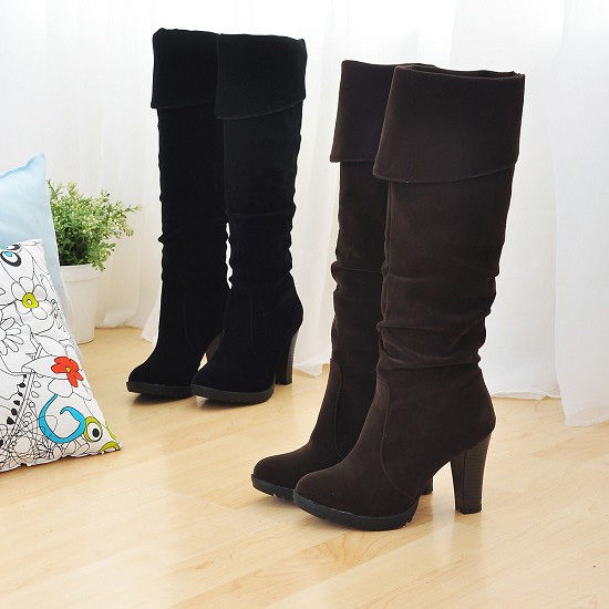 Aliexpress.com : Buy 2015 New Hot Women Winter Boots Women Girls ...