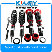 Free Shipping Adjust Height CoilOvers Suspension Kits Fit For BMW 3 Series E90 E91 E92 2006 2013